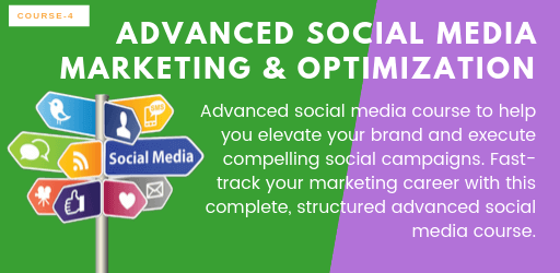 Advanced Social Media Marketing and Optimization