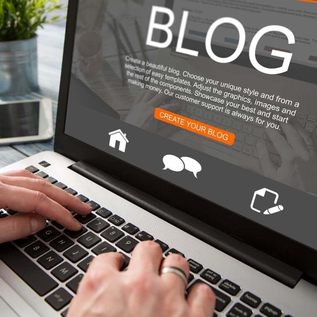 Blogging and AdSense Course